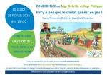 Conférence Mgrs Delville et Philippe sur LAUDATO SI  18 février 2016_ MAIL.jpg